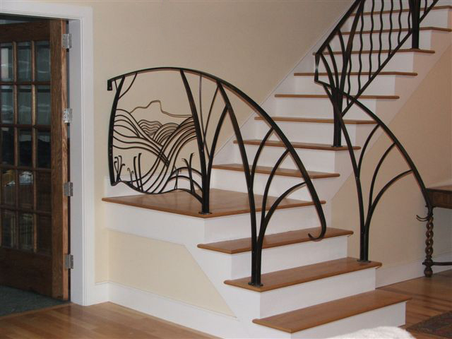 Superior Stair Railings